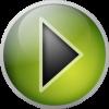 bouton-play - vert