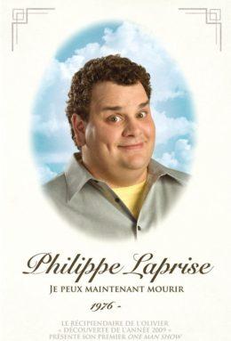PhilippeLaprise_affiche-spectacle_