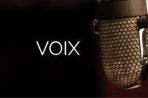VOIX sur Micro